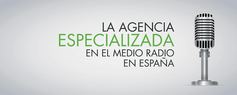 agencia de publicidad en radio