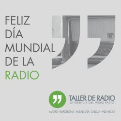 AGENCIA PUBLIDIDAD EN RADIO